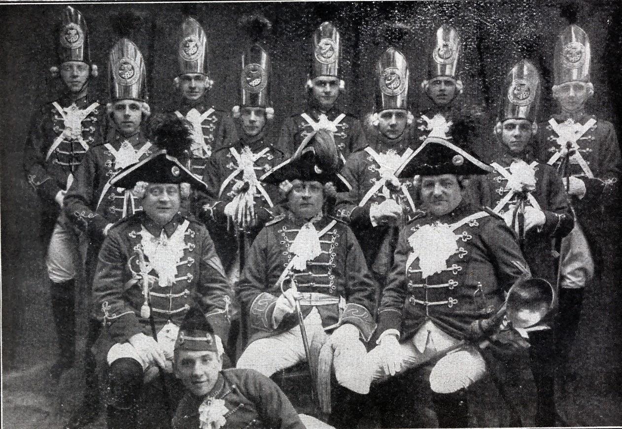 Musikkorps Des Regiments Großdeutschland - Gruß An Kiel / Von Der Tann